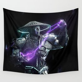 Raiden Wall Tapestry