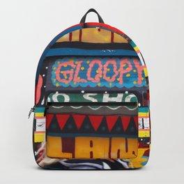Gloopy Backpack