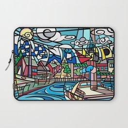 Annapolis Harbor Laptop Sleeve
