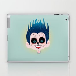 Nuly on the land of the remember  Laptop & iPad Skin