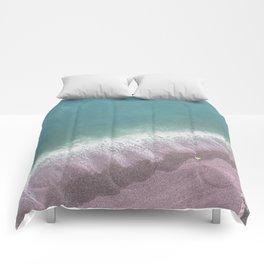 Beach Song Comforters