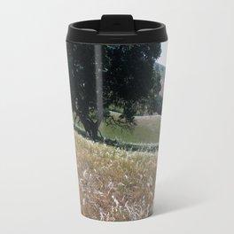 California Live Oak Travel Mug