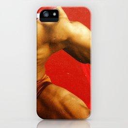BoDy  iPhone Case