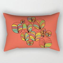 Garden Bay Rectangular Pillow