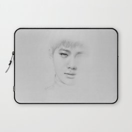 In my dreams you are a part of me. P9 Laptop Sleeve