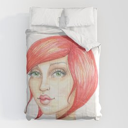 Melanie Comforters
