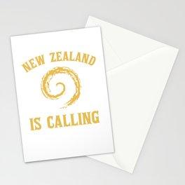 Koru Maori Farns Symbol Stationery Cards