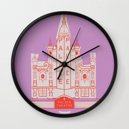 The Palace Theatre, Louisville KY Wall Clock