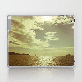 Santorini, Greece 6 Laptop & iPad Skin