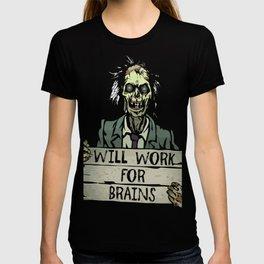 Funny Zombie Halloween Shirt Tshirt Gift T-shirt