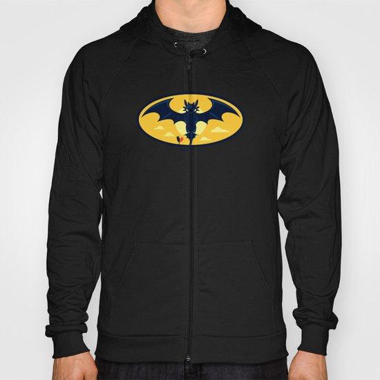 Nightwing Hoody