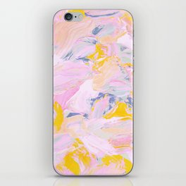 Reconstructed iPhone Skin