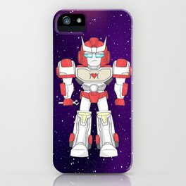 Ratchet S1 iPhone Case