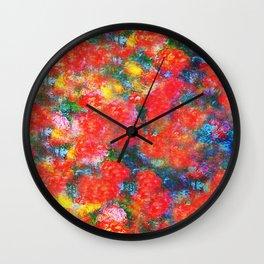 Le Quattro Stagioni - Primavera Wall Clock