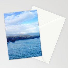 Stonehaven, Scotland Stationery Cards