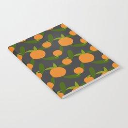 Mangoes in the dark Notebook