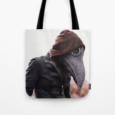 Alternate Plague Tote Bag