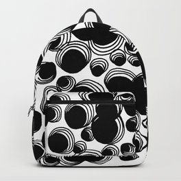 Circles and Lines Backpack
