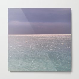 seascape 003: firmament Metal Print