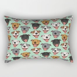 Best Breed Rectangular Pillow