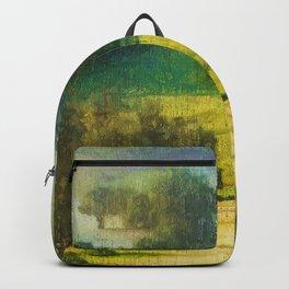 Hills of Tuscany Backpack