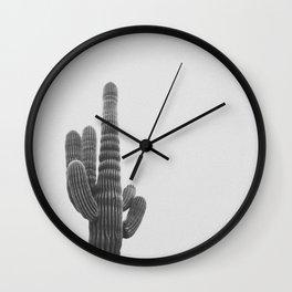 CACTUS V / Phoenix, Arizona Wall Clock