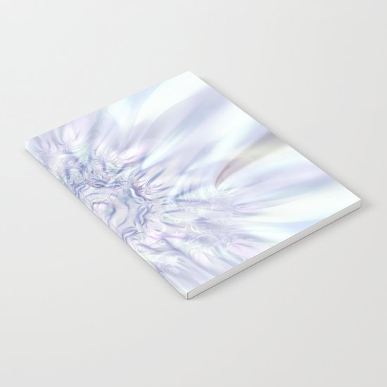 Celestial Layers Notebook