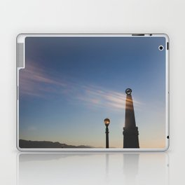 Astronomers Monument Laptop & iPad Skin