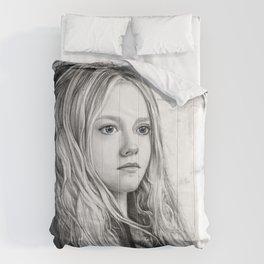 Dakota Comforters