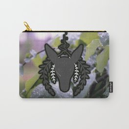 Meredies Collaboration II - Rain Kissed II Carry-All Pouch