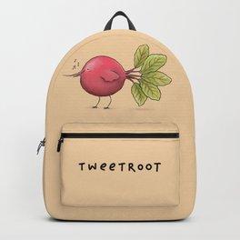 Tweetroot Backpack