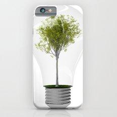 Eco Bulb 6 pack iPhone 6s Slim Case
