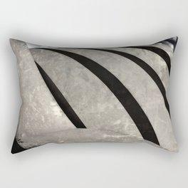 Guggenheim Museum | New York [Sky cut 441] Rectangular Pillow