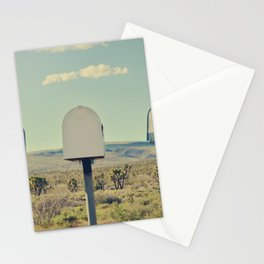 Send me a letter Stationery Cards
