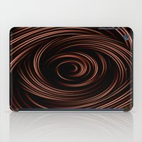 chocolate iPad Cases featuring Chocolate by Giada Rossi