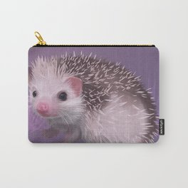 Baby Hedgehog Carry-All Pouch