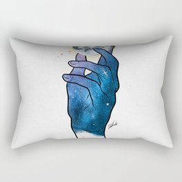 Imagine. Rectangular Pillow