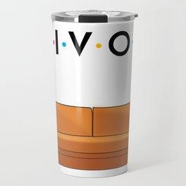 Pivot Friends Travel Mug