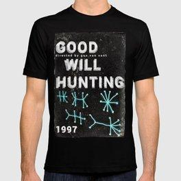 Good Will Hunting | Gus Van Sant T-shirt