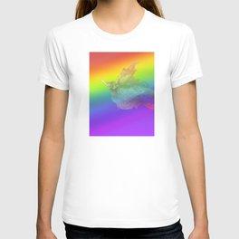Baba Yaga Bird T-shirt