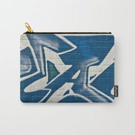 Bristol Graffiti 01 Carry-All Pouch
