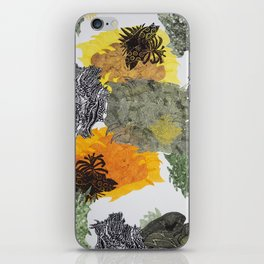 Carbonation Collection: spring iPhone Skin