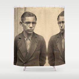 Hans Shower Curtain