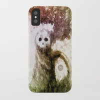 let it go iPhone & iPod Cases featuring Let Go by Jæn ∞