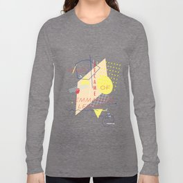 Webster Long Sleeve T-shirt