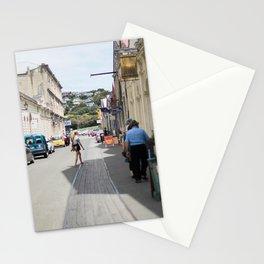 Victorian Precinct Stationery Cards