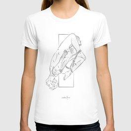 Knots Vol. 4 T-shirt