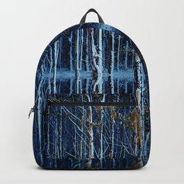 FOREST FLOOD Backpack