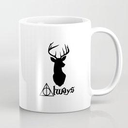 HP Always with Stag Coffee Mug