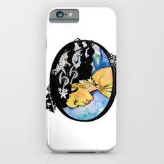 Pirate Nereid - Color Slim Case iPhone 6s